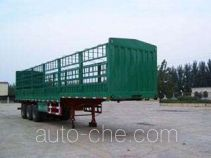 Sitong Lufeng LST9401CXY stake trailer