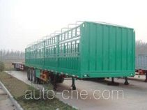 Sitong Lufeng LST9402CXY stake trailer
