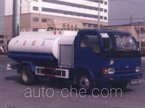 Lushi LSX5050GJY fuel tank truck