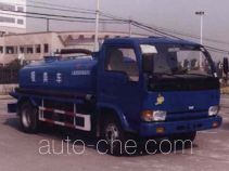 Lushi LSX5050GXE suction truck