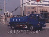 Lushi LSX5060GXE suction truck