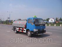 Lushi LSX5071GHY chemical liquid tank truck
