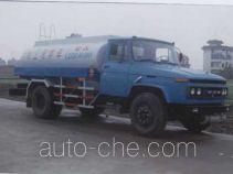 Lushi LSX5090GHY chemical liquid tank truck