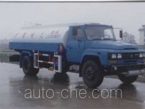 Lushi LSX5091GYY oil tank truck