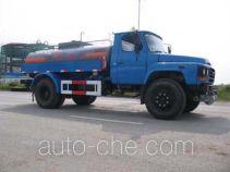 Lushi LSX5100GHY chemical liquid tank truck