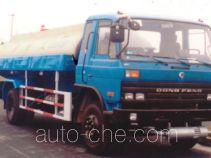 Lushi LSX5112GYY oil tank truck