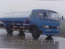 Lushi LSX5120GYY oil tank truck