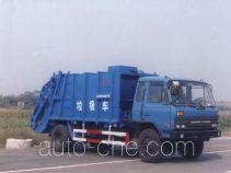 Lushi LSX5140ZYS garbage compactor truck