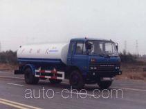 Lushi LSX5141GHY chemical liquid tank truck