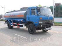 Lushi LSX5161GHY chemical liquid tank truck
