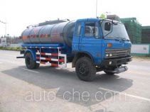 Lushi LSX5162GHY chemical liquid tank truck