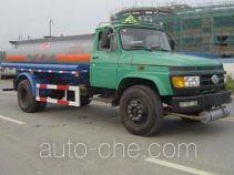 Lushi LSX5163GHY chemical liquid tank truck