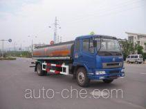 Lushi LSX5165GHY chemical liquid tank truck