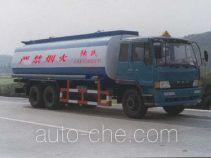 Lushi LSX5180GYY oil tank truck
