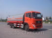 Lushi LSX5251GHYH chemical liquid tank truck