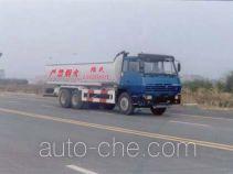 Lushi LSX5251GYY oil tank truck