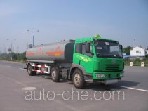 Lushi LSX5253GHY chemical liquid tank truck