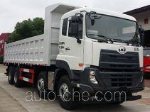 Nanming LSY3310PDND dump truck