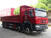 Nanming LSY3310PLZ dump truck