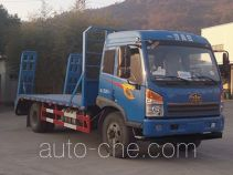 Nanming LSY5140TPB flatbed truck