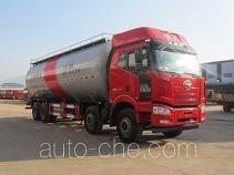 Nanming LSY5310GFLCA low-density bulk powder transport tank truck