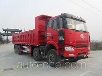 Nanming LSY5310ZLJCA dump garbage truck