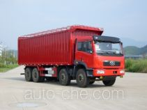 Nanming LSY5311XXYP1 soft top box van truck