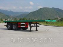 Nanming LSY9294TJZP container carrier vehicle