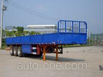 Nanming LSY9302 trailer