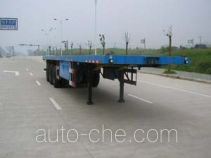 Nanming LSY9396TJZP container carrier vehicle