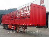 Nanming LSY9400CCY stake trailer