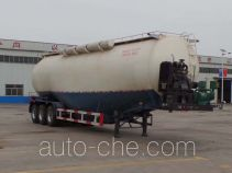 Liangyun LSY9403GFL low-density bulk powder transport trailer
