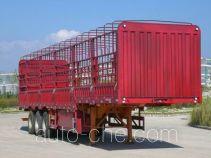 Nanming LSY9404C stake trailer