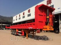 Nanming LSY9405Z dump trailer