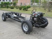 Fude LT1022DCC2 pickup truck chassis