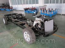 Fude LT1030MCQ1 light truck chassis
