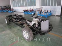 Fude LT1030MGS0 light truck chassis