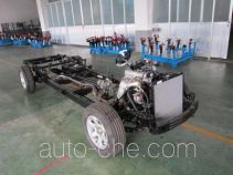 Fude LT1030MGS1 light truck chassis