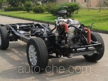 Fude LT1030PGC1 pickup truck chassis