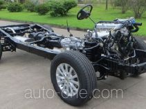 Fude LT1030PGQ1 pickup truck chassis
