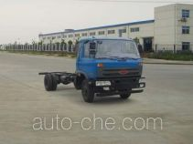 Fude LT1160BBC0 truck chassis
