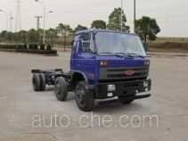 Fude LT1251BBC0 truck chassis