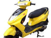 Lingtian LT125T-2L scooter