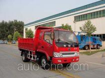东方红牌LT3041PF1D型自卸汽车