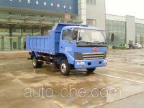 东方红牌LT3047BM型自卸汽车