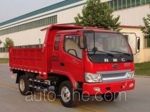 东方红牌LT3061G1C型自卸汽车
