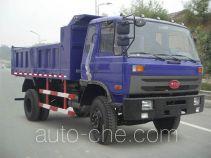 Fude LT3126VP dump truck