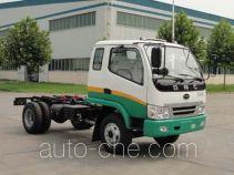 Dongfanghong LT3063JBC4G dump truck chassis