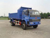 东方红牌LT3145BM型自卸汽车