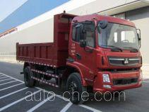 东方红牌LT3162HBC1型自卸汽车